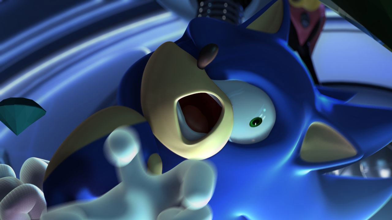 Sonic Unleashed Video Game  TV Tropes