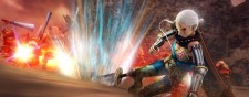 Hyrule Warriors Impa 2