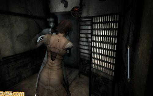 Fatal Frame IV screens and tidbits – The Tanooki