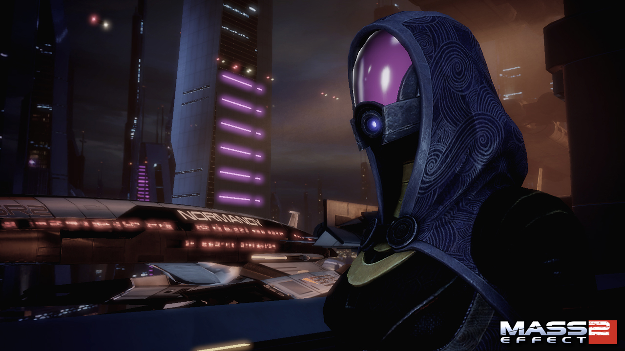 how to buy mass effect 2 dlc