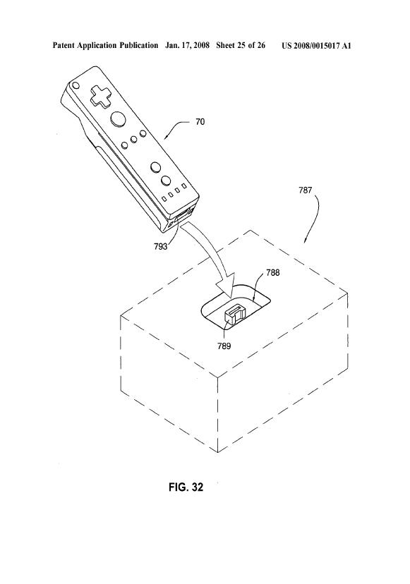 Nintendo 64 Controller Diagram