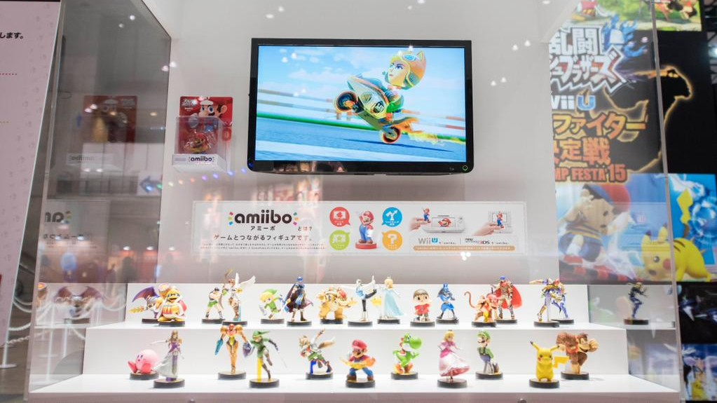 a look at even more super smash bros wave 3 amiibo from jump festa
