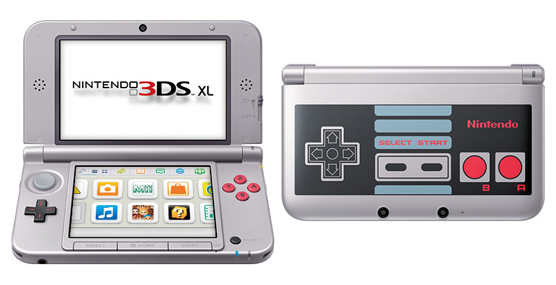 Gamestop Cuts Prices Of Most Nintendo 3ds Xl Units To 169 99