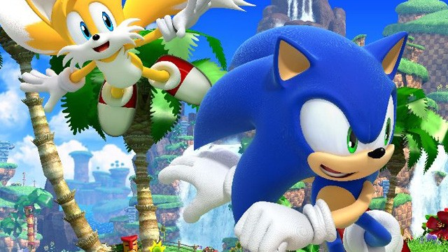 Sega Not Abandoning Classic Sonic For Boom Version Both Will Co Exist The Tanooki