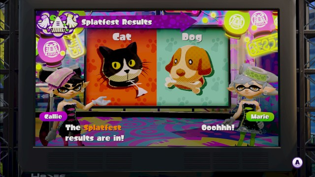 Code Name S T E A M And Splatoon Tournaments Coming In